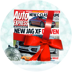 Christmas Gift subscriptions available in Print and Digital